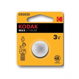 Kodak CR2025 3V Lithium Battery 30380516  K101060058 K101060058