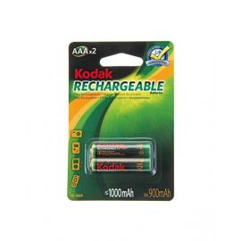 Kodak K3AHR-2 1000mAh Rechargable Battery