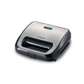 Kenwood 4 Slice 750 W Sandwich Maker KWSMM02000SI