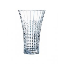 Crystal Darc Lady Diamond 27 Cm Vase - L9752