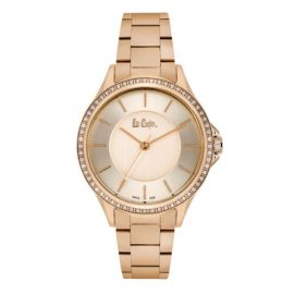 Lee Cooper Watch L. Br. LC06938410