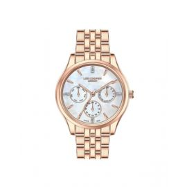 Lee Cooper Watch L. Br. LC07037420
