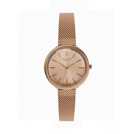 Lee Cooper Watch L. Br. LC07087410