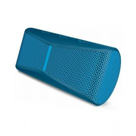 Logitech X300 Bluetooth Speaker Rechargeable Blue