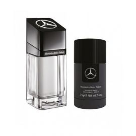 Mercedes Benz 2 Pieces Gift Set For Men