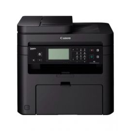 Canon Printer Mono Laserjet Mf-237W- Wireless 23Ppm  MF-237W