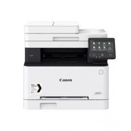 Canon Printer Color Laserjet Mf-643Cdw- Wireless+Duplex (Blk:21Ppm , Clr:21Ppm) MF-643CDW