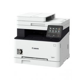 Canon Printer Color Laserjet Mf-645Cx- Wireless+Duplex (Blk:21Ppm , Clr:21Ppm) MF-645CX