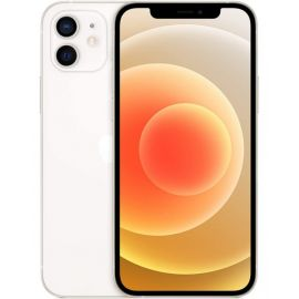Apple iPhone 12 128GB 6.1Inch 5G White MGJC3AAA