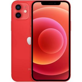 Apple iPhone 12 256GB 6.1Inch 5G PRODUCT RED MGJJ3AAA