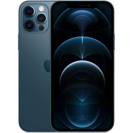 Apple iPhone 12 Pro 128GB 6.1Inch 5G Pacific Blue MGMN3AAA
