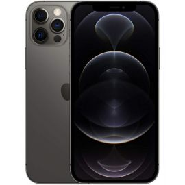 Apple iPhone 12 Pro 256GB 6.1Inch 5G Graphite MGMP3AAA