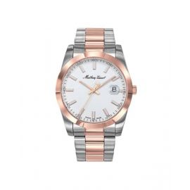 Mathey Tissot Rolly I Mens Watch - MH450RA