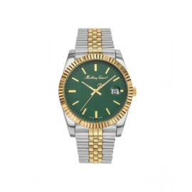 Mathey-Tissot Rolly III Mens Watch - MH810BV