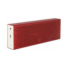 Mi Bluetooth Speaker Red MI100061210