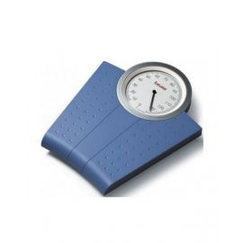 Beurer MS 50 Mechanical Personal Bathroom Scale, Blue - MS50
