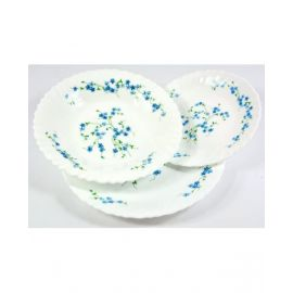 ARCOPAL VERONICA 19PC DINNER SET