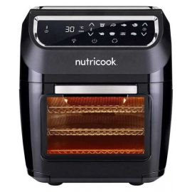Nutricook 12 Liter 1800 W Air Fryer Oven NCAFO12