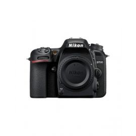 Nikon D7500, SLR Camera, Body Only - 20.9 Megapixel, Black