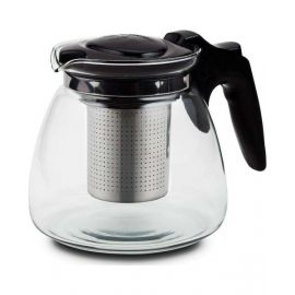 NAVA Glass Teapot Misty with Stainless Steel Infusor 1100ml NV1001050
