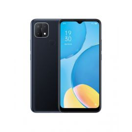 Oppo A15s 64GB Dynamic Black 4G Dual Sim Smartphone OPPOA15S64BLK