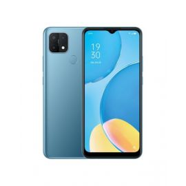 Oppo A15s 64GB Mystery Blue 4G Dual Sim Smartphone OPPOA15S64BLU