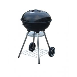 POWER BARBECUE GRILL