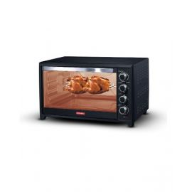 POWER ELEC OVEN 60LT BLACK PEO600BL
