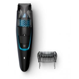 PHILIPS  VACCUM BEARD TRIMMER PHBT7206