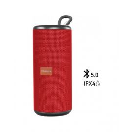 PROMATE BLUETOOTH V5.0 WATER RESISTANT SPEAKER WITH AUX-IN P PRPYLONRD