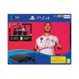Ps4 500Gb With Fifa 2020