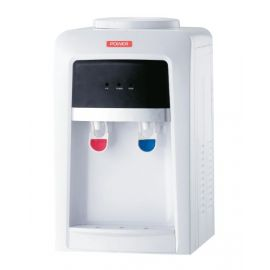 POWER WATER DISPENSER TABLE TOP