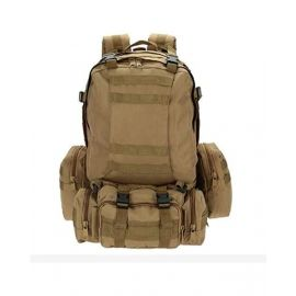 MULTIFUNCTION OUTDOOR BACK PACK - RG00000543