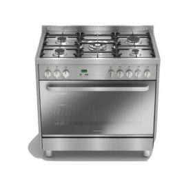 Candy Gas Cooker - 90Cm RGG95HXLPG