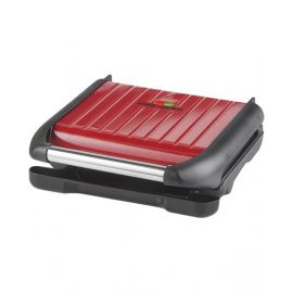George Forman 4 Slices 1650W Grill RH25040