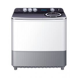 Candy Semi Automatic Twin Tub Washing Machine 20Kg RTT2201WS-19