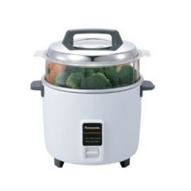 Panasonic 1.8 Liter 600 W Rice Cooker SR-W18GS