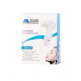 Mabis SR-03 Facial Cleaning Set