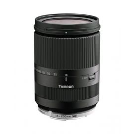 Tamron 18-200mm f/3.5-6.3 Di III VC Lens for EOS M Canon Black