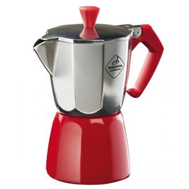 "Tescoma Coffee Maker, 3 Cups ""Paloma Colore"" TES647023"