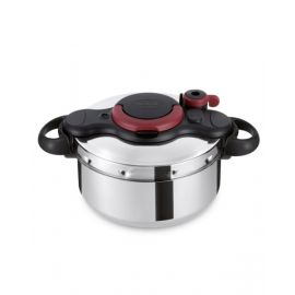 Tefal P.Cooker 6.0L Clipso Minute Easy Tfp4620766