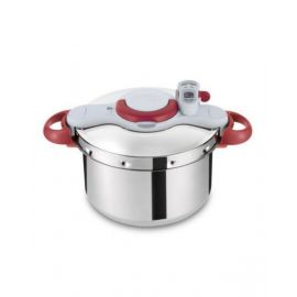 Tefal ClipsoMinut Perfect 9L Pressure Cooker - P4624931