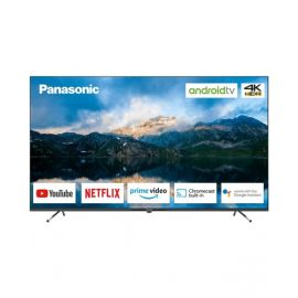 Panasonic  TH-55GX655M 55inches 4K UHD Android Smart TV