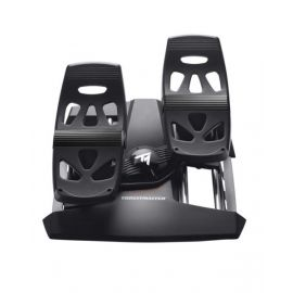 Thrustmaster Tfrp Rudder (Ps4, Xone & Pc) - Black - Tmjstktfrprudder