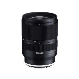 Tamron 17-28mm f/2.8 Di III RXD Lens For Sony E, Black