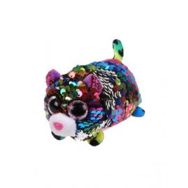 "Teeny Flippable Leopard M.Color Jelly 2"" Ty42401"