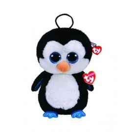Ty Fashion Penguin Waddles Back Pack Ty95013