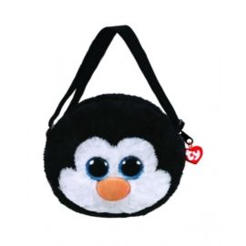 Ty Fashion Penguin Waddles Purse Ty95113
