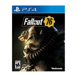 Sony Fallout 76 - Playstation 4 - W4040000047120