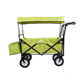 WAGON TROLLEY (GREEN) - W875560007161